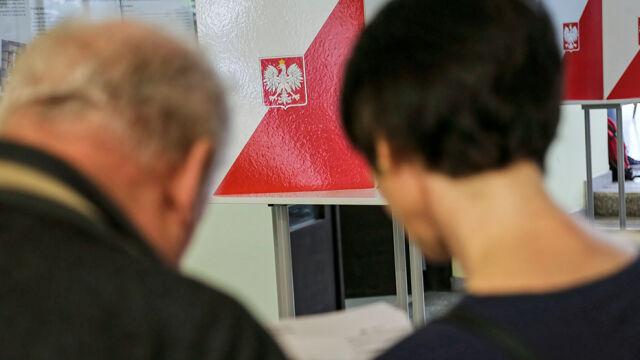 Padł rekord. Takiej frekwencji w polskich wyborach do PE jeszcze nie było