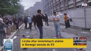 Przygotowywał się do ataku 9 lat? (TVN24)