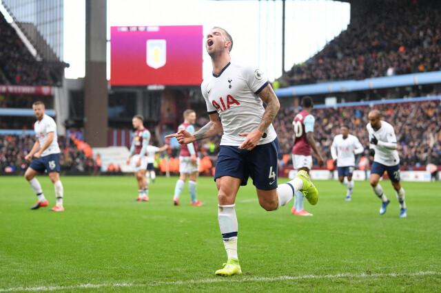 Aston Villa - Tottenham, wynik i relacja - Premier League | Eurosport w TVN24    - Piłka nożna - TVN24