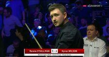 Wilson awansował do finału Welsh Open