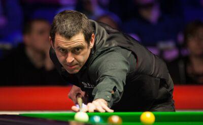 Setka O'Sullivana w trzeciej rundzie Welsh Open