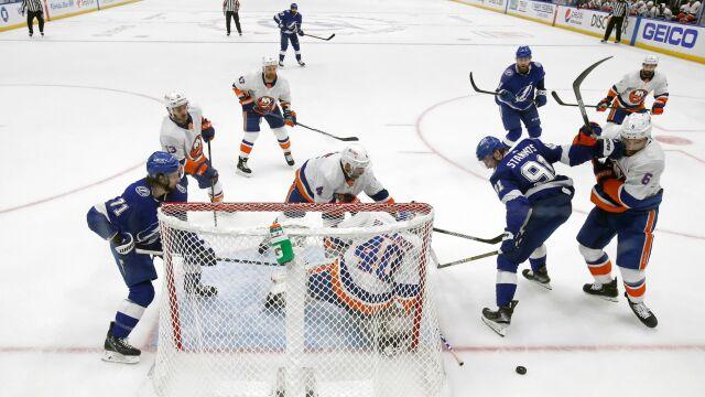 Mistrzowie dopięli swego. Wyłoniono finalistów NHL