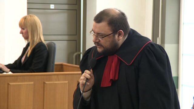 Prokuratura prosi o odrzucenie wniosku o utajnienie jawności