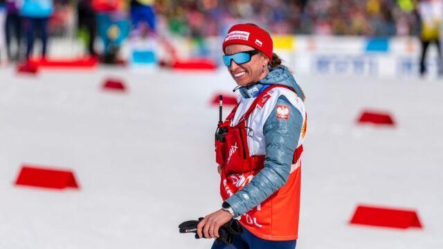 Justyna Kowalczyk-Tekieli dyrektorem sportowym. Przyjęła zaskakującą propozycję