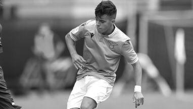 Młody piłkarz Lazio zginął w wypadku
