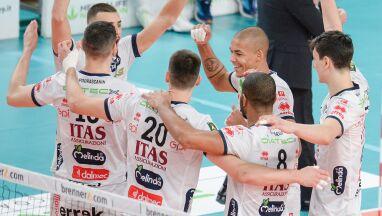 Polska drużyna poznała rywala w finale Ligi Mistrzów siatkarzy