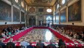 Komisja Wenecka po spotkaniu z Bodnarem. Po południu rozmowy w Sejmie