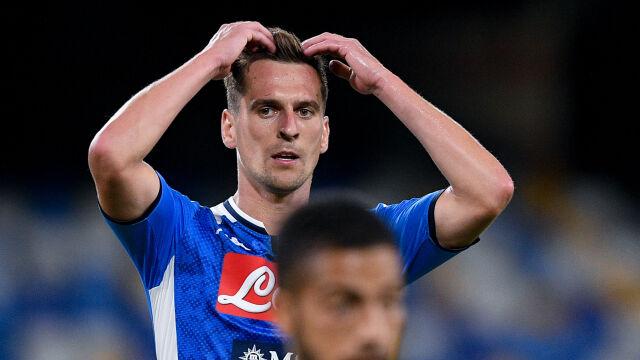 """Wielki powrót do Juventusu, Milik na lodzie. """"Koniec opery mydlanej"""""""