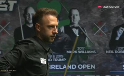 Judd Trump pokonał Gao Yanga w 2. rundzie Northern Ireland Open