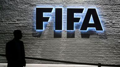 FIFA ewakuowała z Afganistanu prawie 100 piłkarzy i piłkarek
