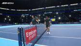 Thiem pokonał Nadala w fazie grupowej ATP Finals