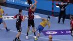 Dwie świetne akcja Łomży VIVE Kielce w starciu z Vardarem w 7. kolejce Ligi Mistrzów