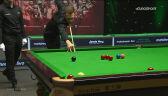 Świetne wbicie Trumpa w finale Northern Ireland Open