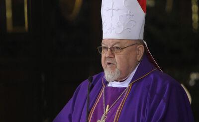 List biskupa Dydycza do wiernych
