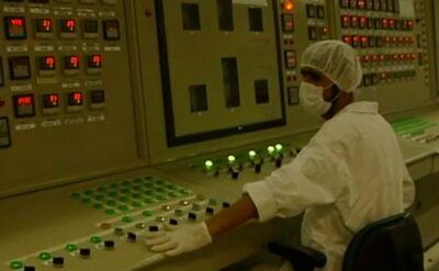 Iran nie chce stosować się do ograniczeń umowy nuklearnej
