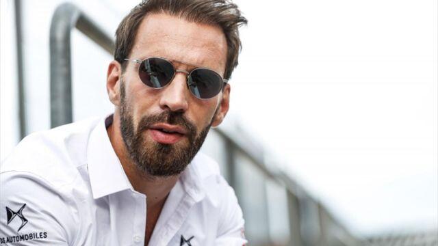 """Vergne przed ePrix Santiago. """"Bycie liderem w tym momencie nie jest istotne"""""""