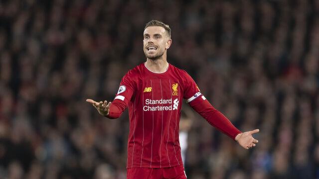 Anglicy wybrali piłkarza i piłkarkę roku