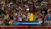 Pierwsze olimpijskie złoto Usaina Bolta