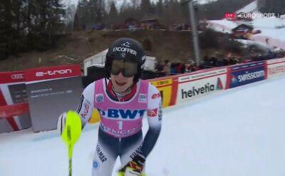 Noel wygrał slalom w Wengen