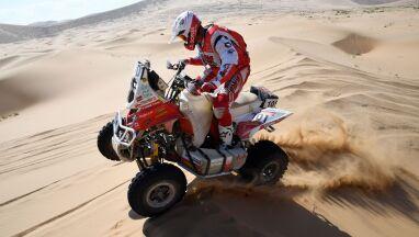 Rajd Dakar ponownie tylko w jednym kraju