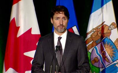 Trudeau: nie spoczniemy dopóki winni nie poniosą odpowiedzialności