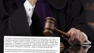Wrocławscy sędziowie wstrzymują się z opiniowaniem. KRS