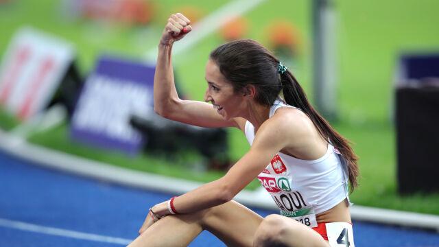 Ennaoui pobiegła po rekord Polski, Cheptegei po rekord świata