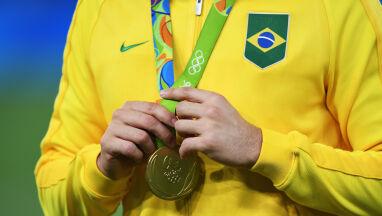 Brazylijski olimpijczyk zakażony w Portugalii. Był na obozie treningowym