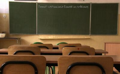 Rewolucja w szkolnych klasach