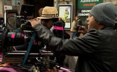 Pościgi na ulicach stolicy. Bollywood zjechał do Warszawy
