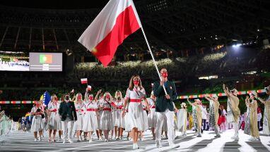 Czternaście powodów do radości, czyli wszystkie polskie medale w Tokio