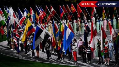Ceremonia zamknięcia igrzysk olimpijskich (RELACJA)