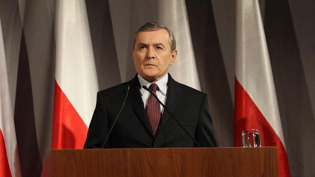 Gliński: Musimy zakończyć wojnę polsko-polską