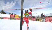 Świetny wynik Maryny Gąsienicy-Daniel! Polka zajęła 11. miejsce w slalomie gigancie w Courchevel