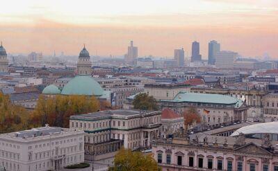 Spotkanie szóstki założycielskiej EWG w Berlinie