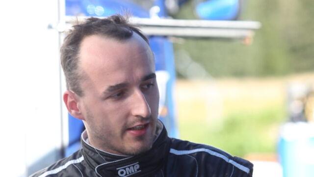"""Hakkinen rozumie, co przeszedł Kubica.  """"Ważne, że wrócił. Kibice go uwielbiają"""""""