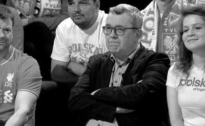 Adam Pieczyński wspomina Grzegorza Miecugowa
