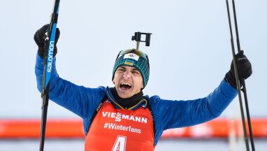 Sensacyjny mistrz świata z Ukrainy. Drugi Boe ma już Kryształową Kulę