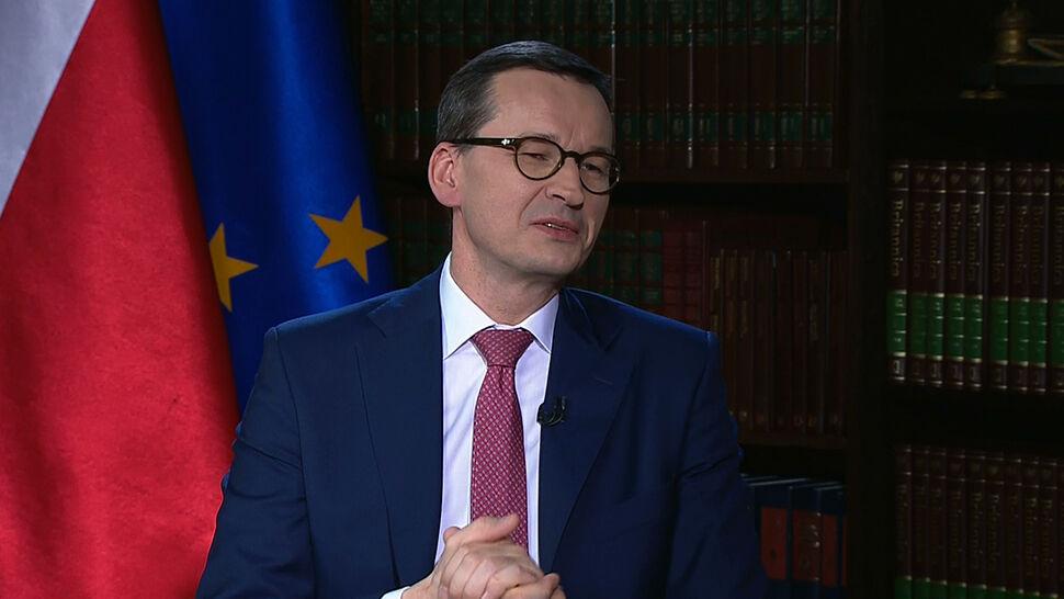 Premier: nie dziwi mnie, że nie ma śledztwa w sprawie Srebrnej