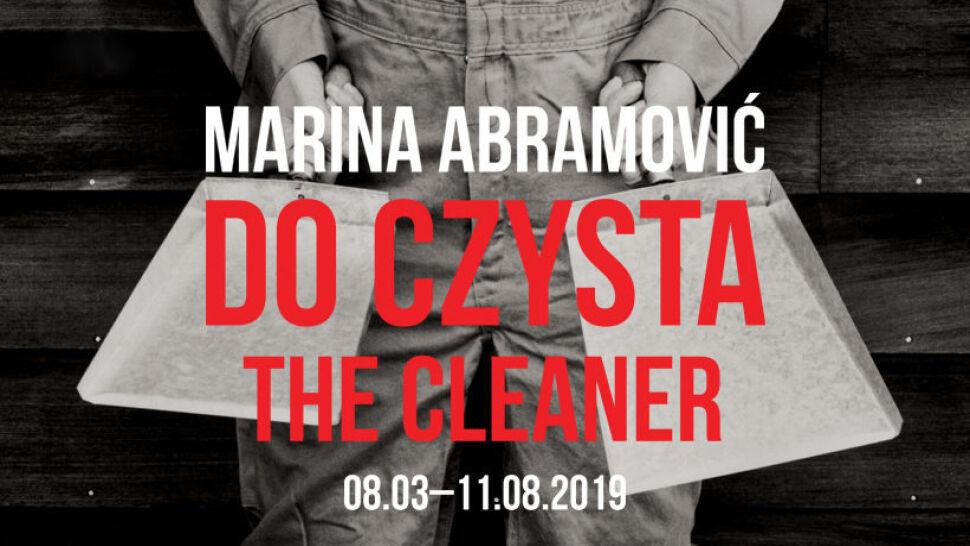 Kontrowersje wokół wystawy prac Mariny Abramović i zapowiedź krucjaty różańcowej