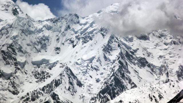 "Akcja ratunkowa na Nanga Parbat. Dostrzeżono ""dwie sylwetki"""