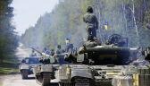 Ukraińskie T-64 na zawodach NATO