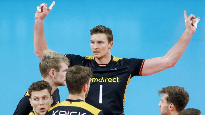 Biało-Czerwoni poznali rywala w kolejnej rundzie mistrzostw Europy