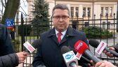 Zlecono postępowanie dotyczące antysemickich treści przypisywanych sędziemu Dudziczowi