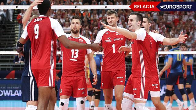 Polska - Hiszpania w siatkarskich mistrzostwach Europy [RELACJA]