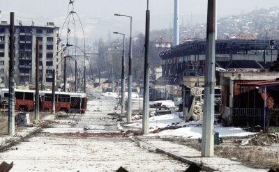 Wojna w Bośni i Harzegowinie