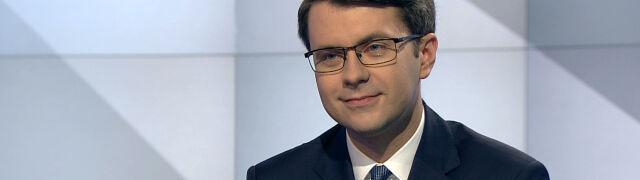 Rzecznik rządu: dymisja Zbigniewa Ziobry nie wchodzi w grę