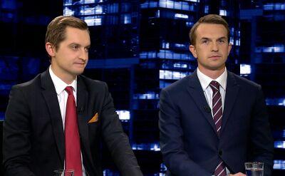 Szłapka: Zbigniew Ziobro ma obsesję budowy nowych elit, także sędziów