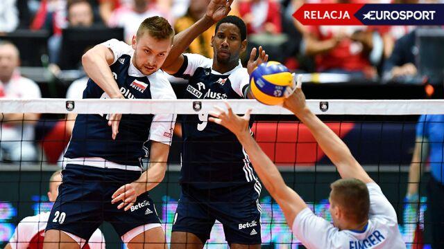 Polska - Czechy 3:0 [RELACJA]