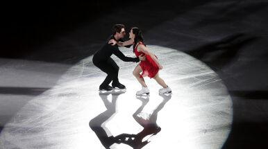 Kanadyjscy mistrzowie w tańcach na lodzie kończą karierę